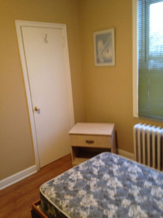 FURNISHED Room 4 RENT CLEAN ,QUIET, AFFORDBLE
