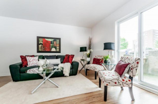 Marie Chavoin | 3 1/2 | 1 chambre | 1 Bedroom | HULL