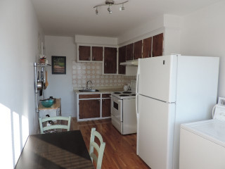 Renovated room all included - near subway Saint-Michel