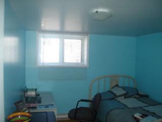 Chambre pour étudiant(e) ou stagiaire rue Bonin Sillery 1er Mai