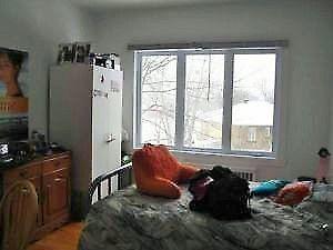 Chambres à louer à Québec dans une résidence d'étudiant(e)