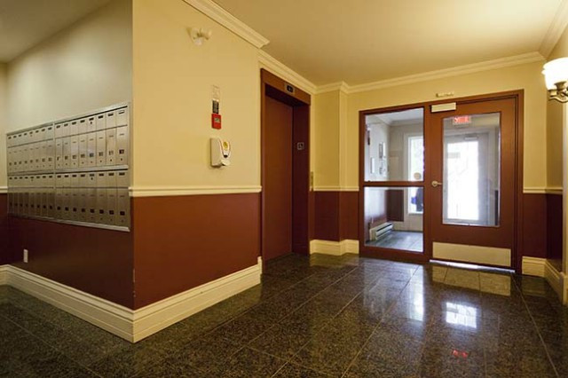 Disponible maintenant a voir 3 1 2 appartements faubourg de la pointe pointe - Appartement a louer par proprietaire ...
