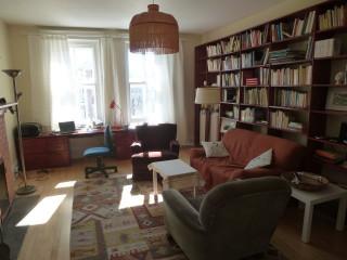 Québec. Sous-location grand appartement (6 1/2) Quartier Montcalm