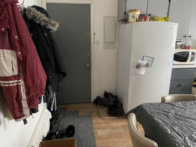 Grand 5½ rue Papineau chauffage inclus