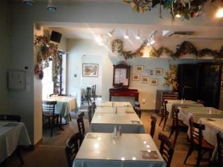 Grand local/restaurant centre-ville de Sherbrooke - 185, rue Alexandre
